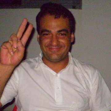 Marcial Rezende, 53, Uberlandia, Brazil