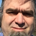 Jon Sawyer, 55, Richmond, United States