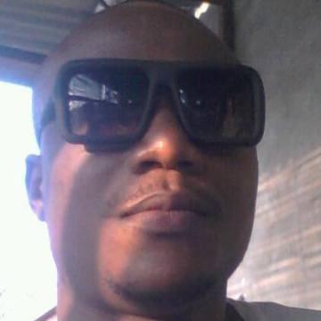 أوتشي الأمير, 35, Cotonou, Benin