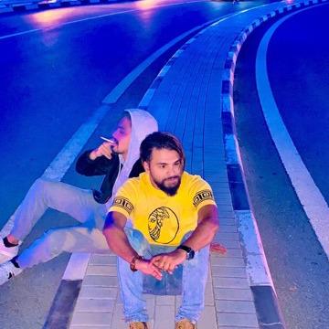 IK, 31, Dubai, United Arab Emirates