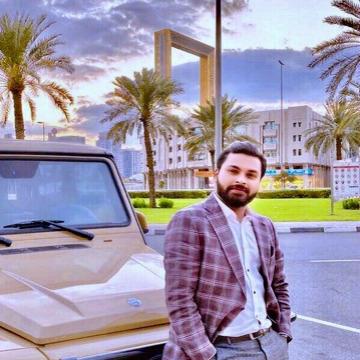 IK, 33, Dubai, United Arab Emirates
