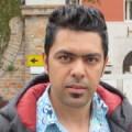 Hamed, 36, Turin, Italy