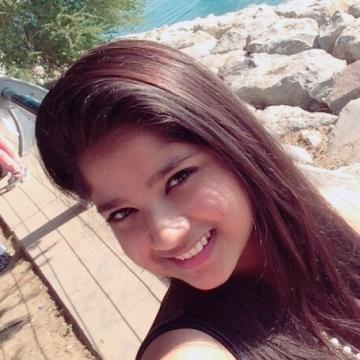 Ravisha Vaish, 23, London, Canada