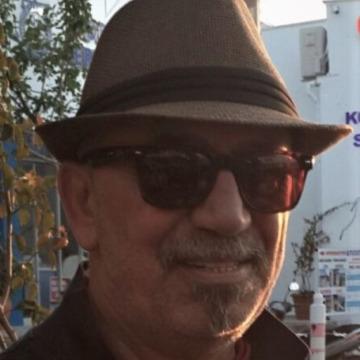 Murat, 49, Marmaris, Turkey