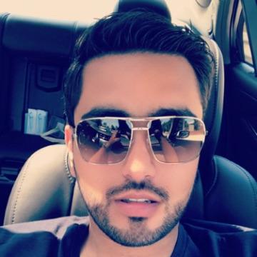 Ahmad, 26, Dubai, United Arab Emirates