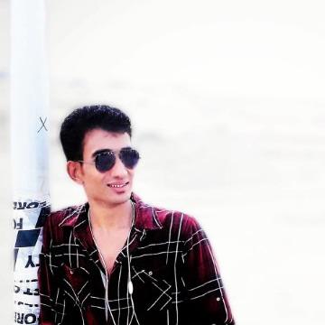Jubaer Ahamd Soikat, 26, Pengkalan Kundang, Malaysia