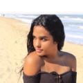 Bruna, 21, Recife, Brazil