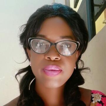 Lovely yila, 27, Accra, Ghana