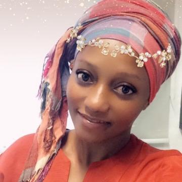 Sadiya, 28, Accra, Ghana