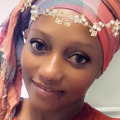 Sadiya, 27, Accra, Ghana