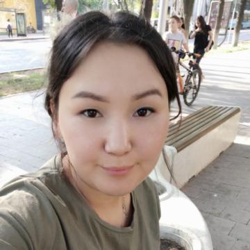 Balnura, 30, Almaty, Kazakhstan