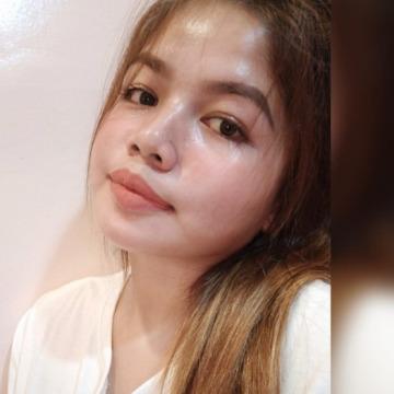 Jessie Yap Perez, 20, Cagayan De Oro, Philippines