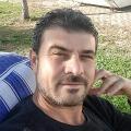 Turgay Akkaya, 38, Izmir, Turkey