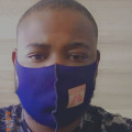 Michael, 29, Lagos, Nigeria