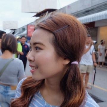 Alonanz, 25, Thai Mueang, Thailand