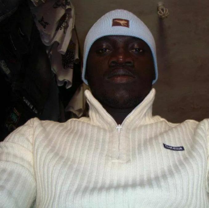 Ebrima ceesay, 33, Banjul, The Gambia
