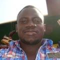 Ebrima ceesay, 32, Banjul, The Gambia