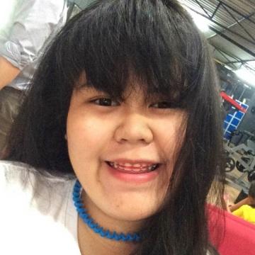 Tia, 21, Phuket, Thailand
