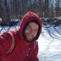 Alec Graziano, 25, New York, United States