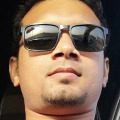Rouf, 27, Dhaka, Bangladesh