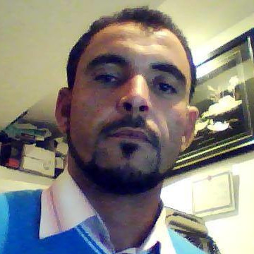 Soufien Achouri, 35, Tunis, Tunisia