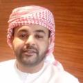 Akram Bamashmous, 39, Dubai, United Arab Emirates