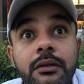 Akram Bamashmous, 37, Dubai, United Arab Emirates