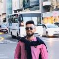 Ali, 28, Baghdad, Iraq