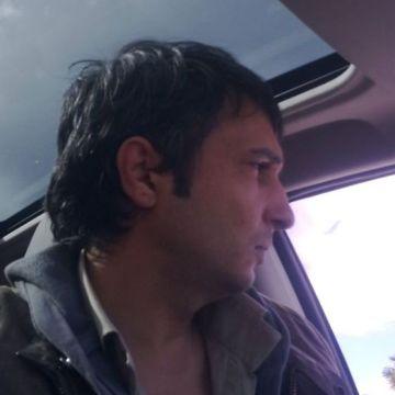 bekir, 40, Moscow, Russian Federation