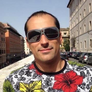 Alexander B., 38, Moscow, Russian Federation