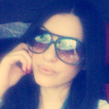 Sona, 29, Yerevan, Armenia