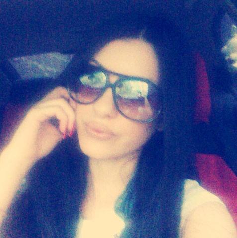 Sona, 28, Yerevan, Armenia