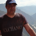 Clemente, 45, Bogota, Colombia