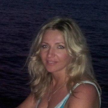 Inna Djachenko, 44, Kiev, Ukraine