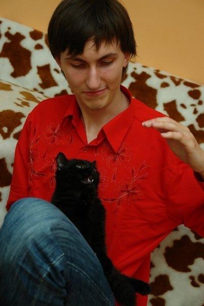 Dima Catman, 34, Minsk, Belarus