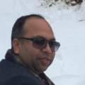 Rakesh Kumar, 42, Gurgaon, India