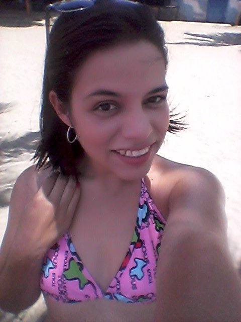 Ciboneys Fernández, 24, Caracas, Venezuela