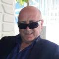 Novica Josifovic, 55, Belgrade, Serbia