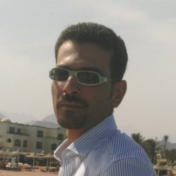 Shady Beshay, 37, Sharm El-sheikh, Egypt