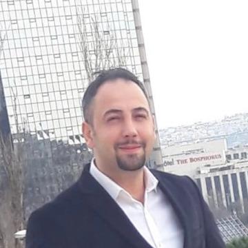 Muzaffer Oktay Demirbağa, 36, Antalya, Turkey