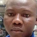 Abdulhakim, 31, Accra, Ghana
