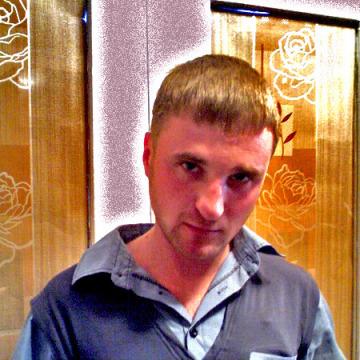 Вячеслав Костенко, 32, Kuzovatovo, Russian Federation