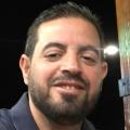 Nadhir Oudjouadj, 40, Medea, Algeria