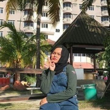 서진희, 20, Kuala Lumpur, Malaysia