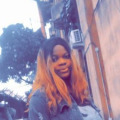 Happiness, 18, Lagos, Nigeria