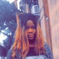 Happiness, 24, Lagos, Nigeria