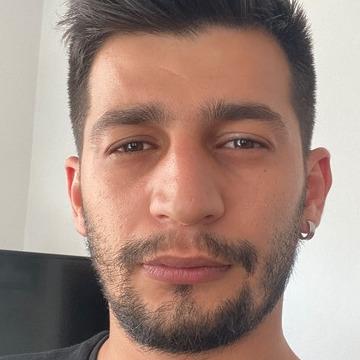 Veysel, 26, Antalya, Turkey