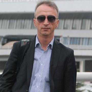Alex, 40, Istanbul, Turkey