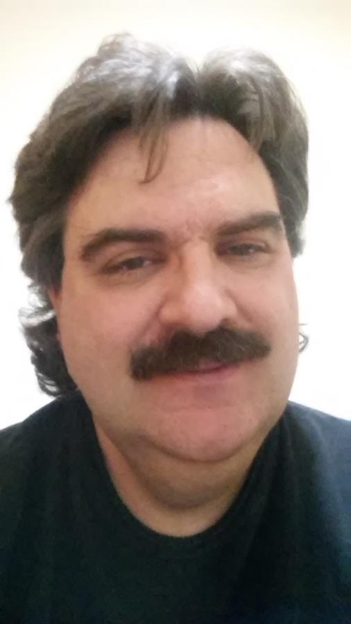 Scott , 52, Kalamazoo, United States