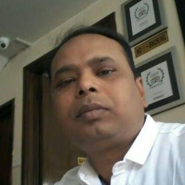 Ashok Sharma, 36, Kathmandu, Nepal
